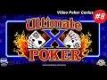 Video Poker Genius [Part 8] - Ultimate X Poker