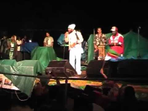 PORTLAND JAM (ft VOICE MALE - FANTOM MOJA - HEPTONES (5 of 6).flv