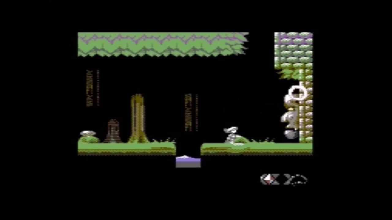 Five Commodore 64 Homebrew Games That Rock - Retro Gaming