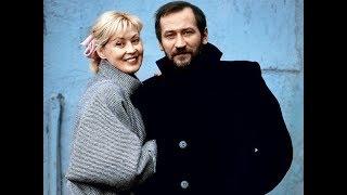 Трогательная история любви советских актеров Леонида Филатова и Нины Шацкой