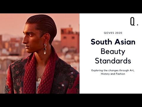 Exploring South Asian Beauty Standards | Beauty Culture