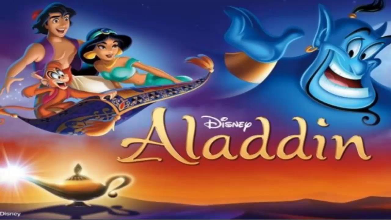 Kleiner Aladin und der Zauberteppich - Little Dream