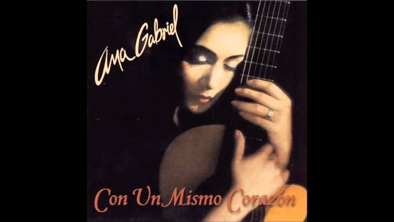 7 El Gallo De Oro Ana Gabriel Youtube