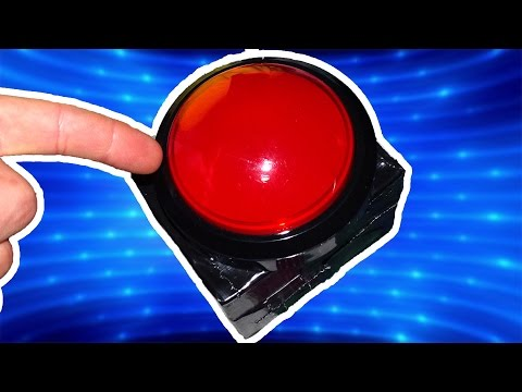DIY GAME SHOW BUZZERS FOR CHEAP! SAVE $$$
