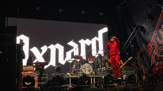 Anderson .Paak Live at Guitar Center 11032018