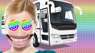 hokus pokus pojedź busem twoja stara jest świrusem | STREAM