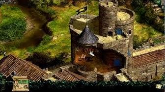 Let's Play Robin Hood - Die Legende von Sherwood #01 [Deutsch][HD] - Erste Schritte