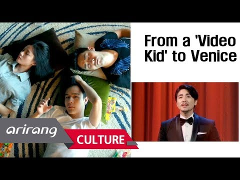 [Heart to Heart] From a 'Video Kid' to Venice [Director Chuck Chae]