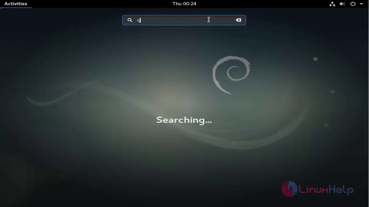 How to install qBittorrent on Debian 9 0
