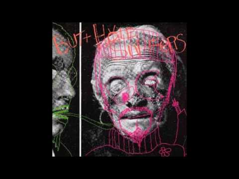 Butthole Surfers - Psychic... Powerless... Another Man's Sac (Full Album)