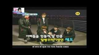 [spanish subs]Mblaq Hello Baby ep 12 (4/4)Final