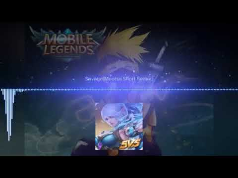Mobile legends ringtone