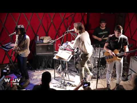 """Yeasayer - """"Silly Me"""" (Live at Rockwood Music Hall)"""