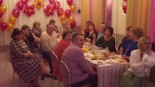 Юбилей Ведущий в Рязани Михайлове Свадьбы Корпоративы баян  Н.Гранков 89605736193