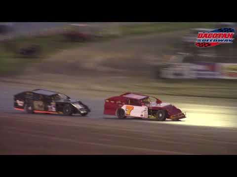 Dacotah Speedway IMCA Modified A-Main (6/15/18)
