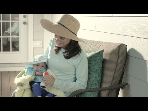 Infant sun protection: How to keep your baby safe