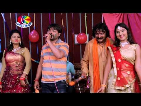 HD Video Holi Song 2018 | रंग भीतरी ले डाल देहब हो | Alam Raj | Rang Bheetari Le Dal Dehab Ho