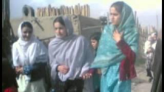 Crazy New Singer Pashto Song   Da Syal Syali Da Dera Grana