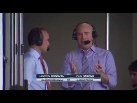 Landon Donovan responds to Alexi Lalas USMNT criticism