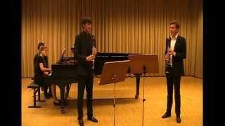 Felix Mendelssohn-Bartholdy Konzertstück f-moll op. 113 No. 1