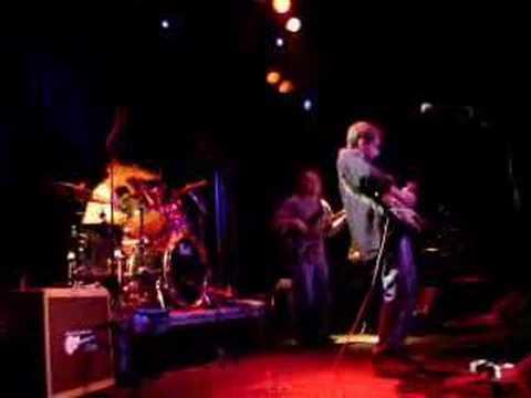 "Eric Steckel Band - ""Philips Highway"""