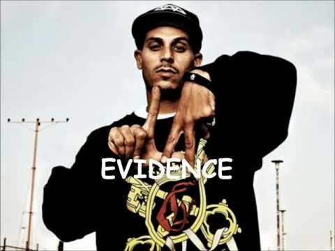 Evidence - Where You Come From? ft. Rakaa, Termanology & Lil Fame of M.O.P. (prod. by The Alchemist)