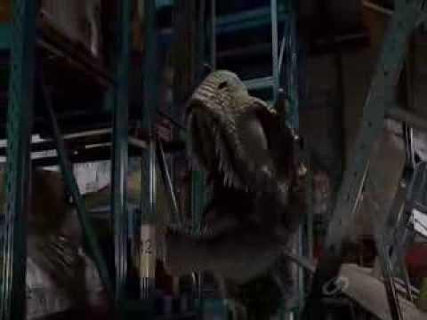 Primeval New World Albertosaurus Primeval New World cre...