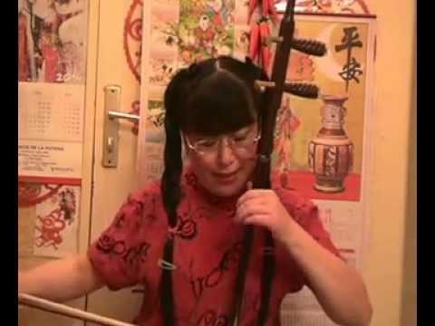 yi yan nan jin of a dan
