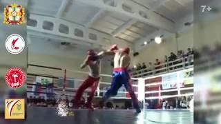 Анонс 15-го традиционного турнира по кикбоксингу «Кубок Ермака»