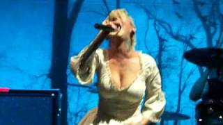 Скачать In This Moment Beautiful Tragedy Live Front Row