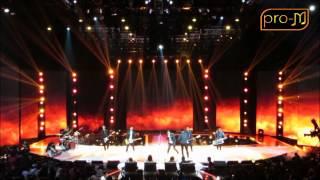 Repvblik - Selimut Tetangga (on Indonesia Idol 2014)