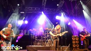 Musikmesse 2013 - Neon Karma Live