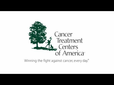 Cancer Treatment Centers Of America Youtube