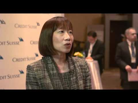 AIC 2012 Interview: Fan Cheuk Wan, Head of Research Asia Pacific, Credit Suisse