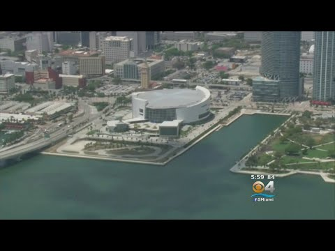 South Florida Mayors Welcome Site Survey Team For 2020 Democratic National Convention
