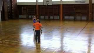 First deaf handball for women from Croatia