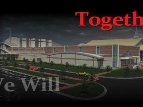 Antioch Missionary Baptist Church Building Project Commercial