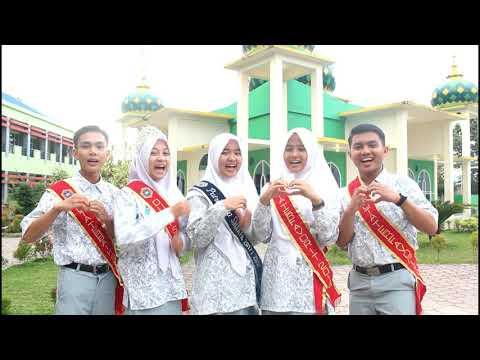 Introducing Duta SMK-SMAK Padang Generasi III
