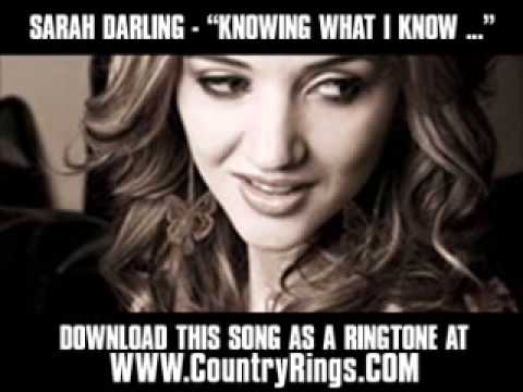 Sarah Darling   Knowing What I Know About Heaven  New Video + Download    YouTube
