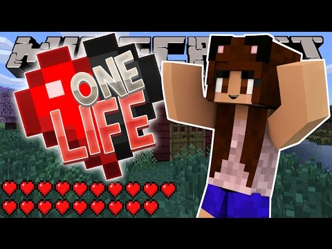 FINDING THE VILLAGE | Minecraft One Life SMP | Episode 2