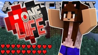 Repeat youtube video FINDING THE VILLAGE | Minecraft One Life SMP | Episode 2