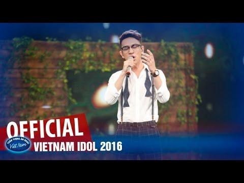 VIETNAM IDOL 2016 - GALA 5 - GIỌT NẮNG BÊN THỀM - TÙNG DƯƠNG