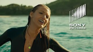 THE SHALLOWS: In Theatres June 24 - Trailer #2