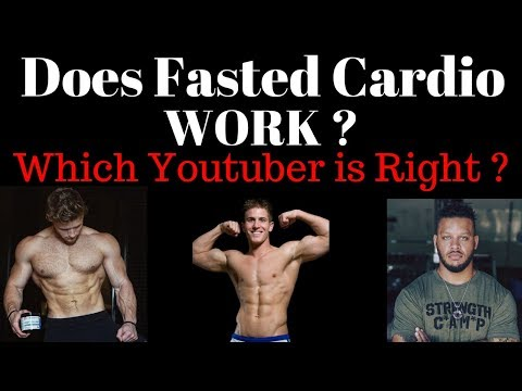 Does Fasted Cardio Work? Non Biased Answer!