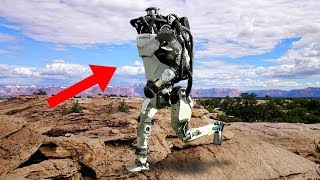 Most ADVANCED Robots In The World!