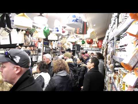 Italian Market - Philadelphia, PA