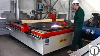 видео Технические двери: металлические, противопожарные и другие