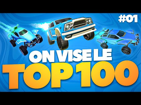 ON VISE LE TOP 100 MONDIAL - Road To Top 100 - S1E1