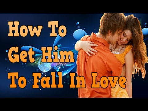 How to control a man without him knowing