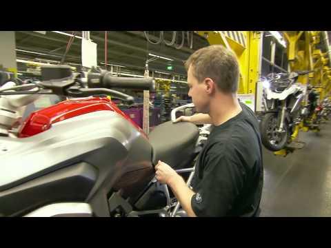 BMW Plant Berlin